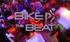 bike2theBeat - Newport Beach: $20 for Four Intro Spin Classes Plus Four Additional Spin Classes of Your Choice at Bike2theBeat