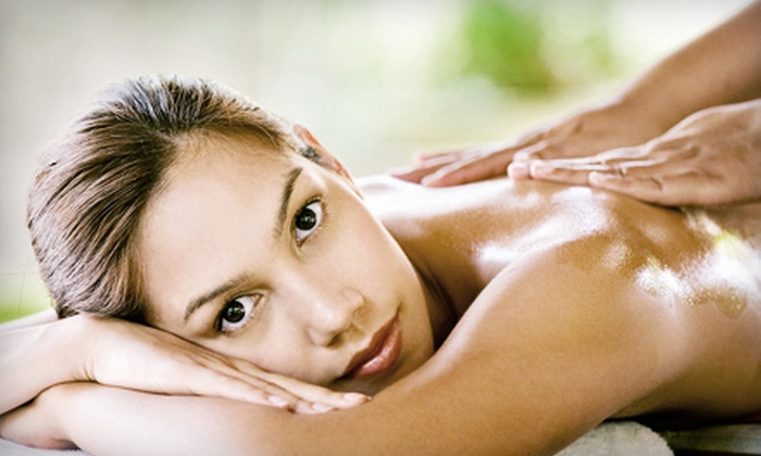 Chiropractic Health & Rehabilitation Center - Westhaven: Massage at Chiropractic Health & Rehabilitation Center in Greenville (Up to 83% Off). Two Options Available.
