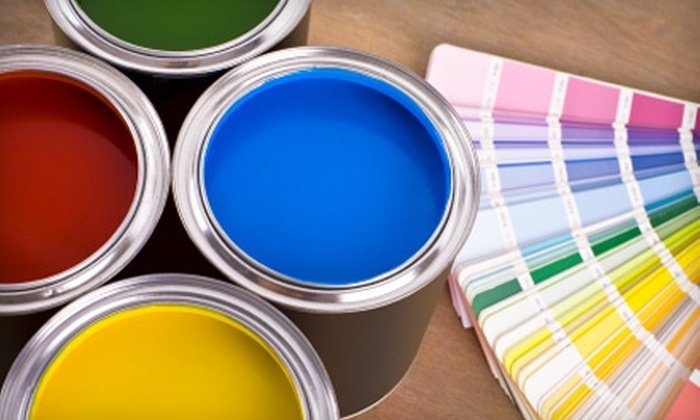 Economy Paint Supply - Multiple Locations: $30 for $60 Worth of Merchandise at Economy Paint Supply. Four Locations Available.