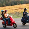Half Off Vespa Tour of Wine Country for Two
