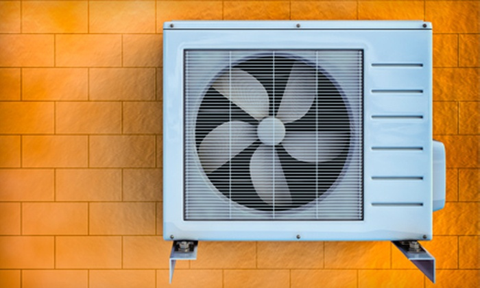 AR Heating & AC, Inc. - Las Vegas: HVAC Checkup and Inspection for One or Two Units from AR Heating & AC, Inc. (Up to 76% Off)