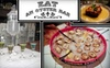 EaT: An Oyster Bar - Boise: $12 for $25 Worth of Seafood and More at EaT: An Oyster Bar