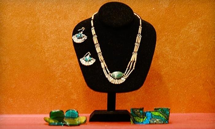 Kirabo - East Lansing: $10 for $20 Worth of Fair-Trade Gifts at Kirabo