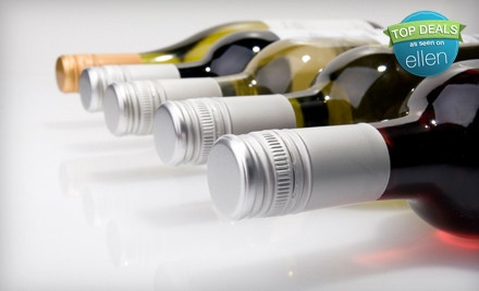 Entry for 2 to a Wine Class (an $80 value) - Cellar Rat Wine Merchants in Kansas City