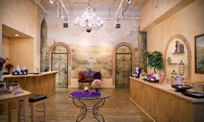 Novita Spa on the Square - Downtown: $50 Worth of Clinical Spa Treatments
