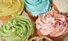 Caramandas Cupcakes - Hill N Dale: $16 for One Dozen Cupcakes at Caramanda's Bake Shoppe ($33 Value)