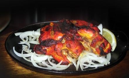 $30 Groupon to Anarkali Restaurant - Anarkali Restaurant in Los Angeles
