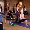 88% Off 20 Classes at Beloved Yoga