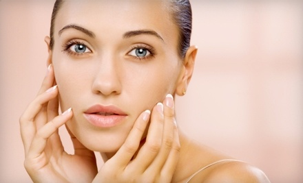 Clear Waters Salon and Day Spa: 1 Microdermabrasion Treatment - Clear Waters Salon and Day Spa in Williams Bay