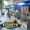 $10 for Pub Fare at Stoney's