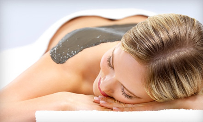Essentials Massage & Facials - Multiple Locations: $89 for a Body Wrap and an Anti-Aging Facial at Essentials Massage & Facials ($179.94 Value)