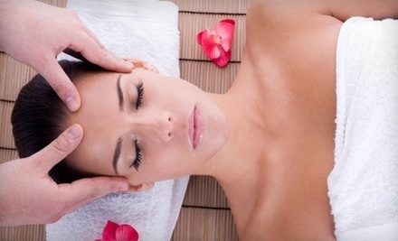 International Therapeutic Massage - International Therapeutic Massage in Farmington Hills
