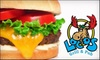 Locos Grill & Pub - Sandy Springs: $12 for $25 Worth of Pub Fare and Drinks at Locos Grill & Pub