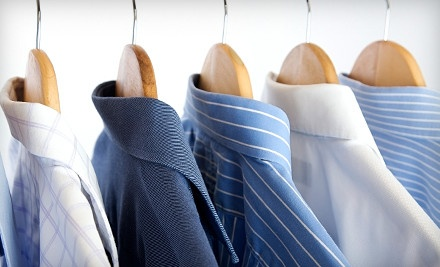 $40 Worth of Dry Cleaning - K Cleaners in Coconut Grove
