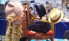 DeVos Place Convention Center - Belknap Lookout: $8 for Two Entries to the Grand Rapids Antique Market at DeVos Place on January 7 and 8 (Up to $22.40 Value)