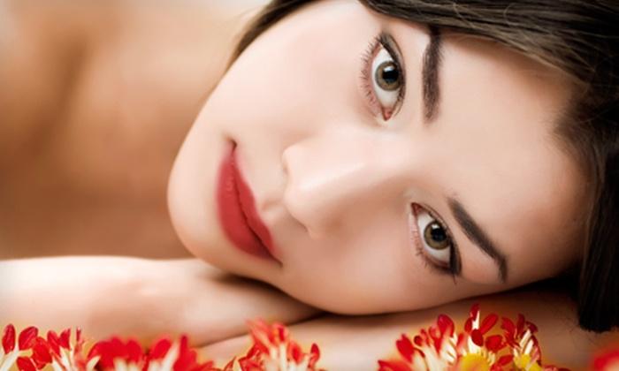 Skin Visions LLC - Washington: $25 for Spa Facial at Skin Visions LLC in Washington ($50 Value)