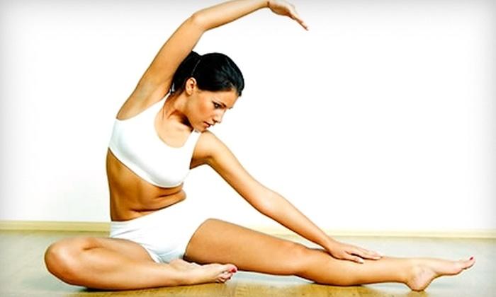 Altamonte Springs Yoga - Altamonte Springs: $19 for Five Yoga Classes at Altamonte Springs Yoga ($45 Value)