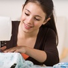 51% Off Eight Sewing Classes and Fabric Credit
