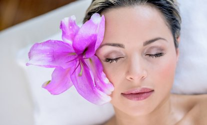 image for Winter Pamper Package with Massage, Scrub and Facial at Mademoiselles Hair & Beauty (Up to 62% Off)