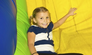 Kids Fest Toronto: Admission to Kids Fest Toronto on February 13 (Up to 50% Off). Three Options Available.