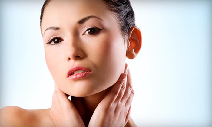 SERENE SERENDIPITY: face to face, LLC - Fountain Valley: $35 for a 90-Minute Relaxing Luxury Spa Facial at Serene Serendipity: face to face, LLC ($85 Value)