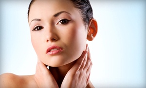 SERENE SERENDIPITY: face to face, LLC: $35 for a 90-Minute Relaxing Luxury Spa Facial at Serene Serendipity: face to face, LLC ($85 Value)