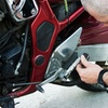 Cambio de aceite y revisión pre-itv de moto, -85%