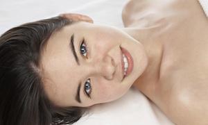 Vanity Salon & Spa: 60-Minute Massage and Facial at Vanity Salon & Spa (50% Off)
