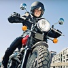 Up to 54% Off a Motorcycle or Scooter Lesson