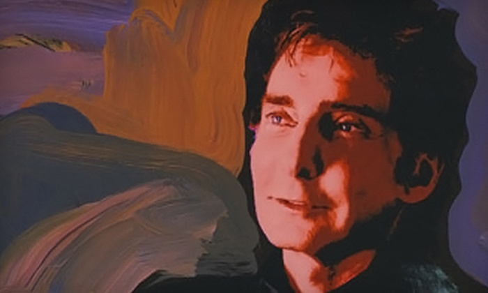 Barry Manilow - Downtown: One Ticket to See Barry Manilow at the Fox Theatre on March 10 at 7:30 p.m. (Up to $76.14 Value)