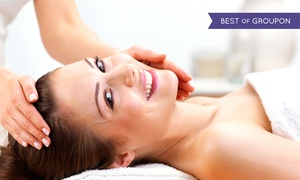 Classic Image Salon and Spa: One or Three Relaxation Massages and Custom Facials at Classic Image Salon and Spa (Up to 52% Off)