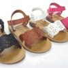 Coco Jumbo 701-8 Girls' Sandals