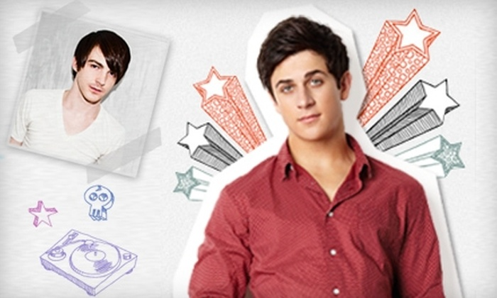 The United Way Center for Excellence in Early Education - University of Miami: $12 for One Floor Seat to United Way Rocks for Education Featuring David Henrie and Drake Bell at BankUnited Center on Saturday, May 7 at 6 p.m. ($25 Value)