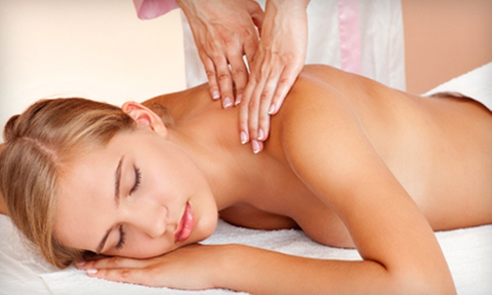 Meyer Fitness - Norfolk: $60 for Two One-Hour Massages at Meyer Fitness in Norfolk ($130 Value)