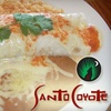 Santo Coyote Restaurant - North Little Rock: $10 for $25 Worth of Tapas, Tacos and More at Santo Coyote