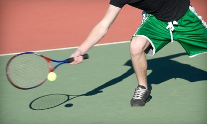 Evergreen Racquet & Fitness Club - Evergreen Park: Two-Month Individual or Family Membership at Evergreen Racquet & Fitness Club in Evergreen Park