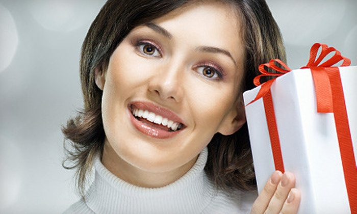 Juban Dental Care - Baton Rouge: $139 for Zoom! Teeth Whitening at Juban Dental Care ($500 Value)