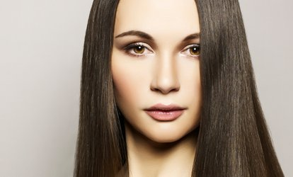 image for Cut and Conditioning (£12.95) With Highlights (from £24.95) at Oceanic Hair & Beauty (Up to 73% Off)