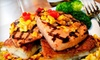 The Wine Guy Wine Shop, Wine Bar & Bistro - Gahanna: $20 for $40 Worth of Bistro Dinner and Wine Pairings at The Wine Guy Wine Shop, Wine Bar & Bistro in Gahanna