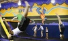 Xtreme Air Park Ray Road - Chandler: $10 for Two 60-Minute Jump Passes at Airworx in Chandler (Up to a $20 Value)