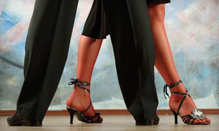 Downtown Dance - Panama City: $10 for a Group Dance Lesson for Two at Downtown Dance in Panama City ($20 Value)
