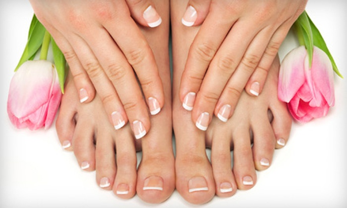Broadway Nail Spa in - Manhattan, New York | Groupon