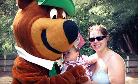 Yogi Bear's Jellystone Park at Paradise Pines - Yogi Bear's Jellystone Park at Paradise Pines in North Hudson