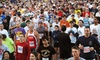 Sheltering Arms Senior Services - Neartown/ Montrose: Untimed or Timed Entry to TXU Energy 2011 5K or 10K Turkey Trot (40% Off)