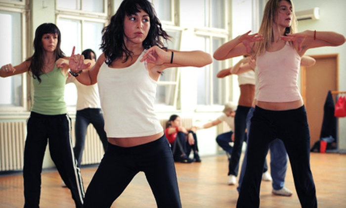 Body by Soul - Marty Robbins North: $20 for 10 Zumba Classes at Body by Soul ($40 Value)