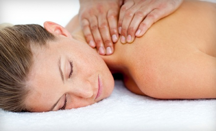 One 60-Minute Hot or Cold Therapy Massage (a $70 value) - Romo Chiropractic in Modesto