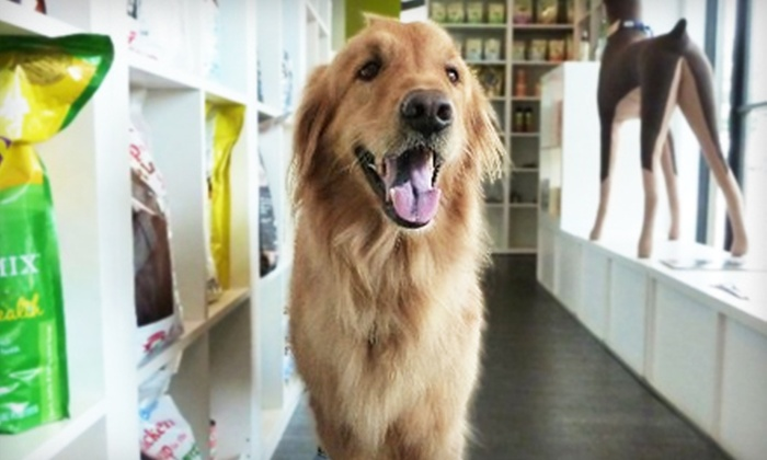 Calvin & Susie - Diamond Head - Kapahulu - St. Louis: $15 for $30 Worth of Eco-Friendly Pet Accessories and Healthy Pet Food at Calvin & Susie
