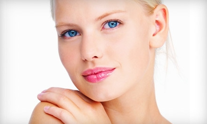 Skin Logica Spa - Chicago: $55 for Glycolic Peel ($100 Value) or Microdermabrasion at Skin Logica Spa ($125 Value)