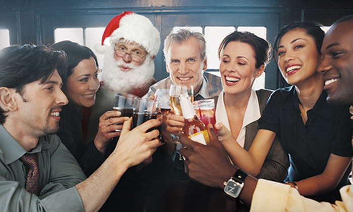 Five Points Association - Five Points: $15 for an Outing for Two to the Festivus Airing of Grievances Bar Tour presented by the Five Points Association (Up to $30 Value)