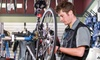 BIKE CITY - Uptown Loop: Standard Bike Tune-Up or Bike Supplies and Accessories at Bike City